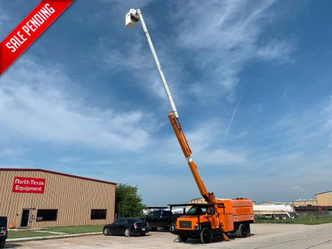 2009 GMC 7500 FORESTRY BUCKET TRUCK  in Fort Worth, TX