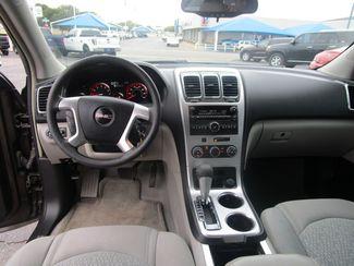 2009 GMC Acadia SLE1  Abilene TX  Abilene Used Car Sales  in Abilene, TX