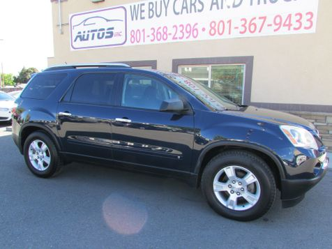 2009 GMC Acadia AWD SLE 2 in , Utah