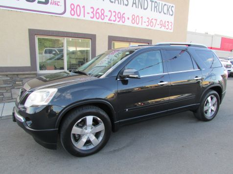 2009 GMC Acadia SLT2 in , Utah