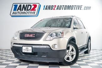 2009 GMC Acadia SLT2 in Dallas TX