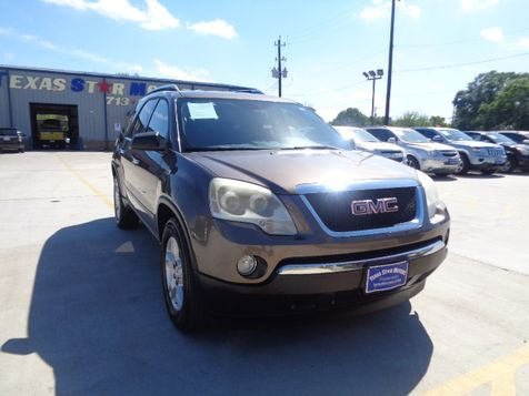 2009 GMC Acadia SLE1 in Houston