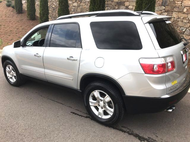 2009 Gmc-2 Owner!! 3rd Row! Acadia-BUY HERE PAY HERE!  SLT-CARMARTSOUTH.COM Knoxville, Tennessee 4