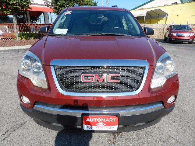 2009 GMC Acadia SLE1 in Nashville, Tennessee 37211