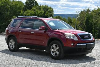 2009 GMC Acadia SLT Naugatuck, Connecticut 6