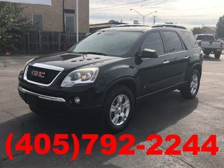 2009 GMC Acadia SLE in Oklahoma City OK