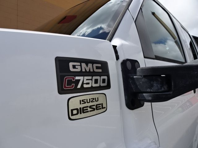 2009 GMC C7500 HEAVY DUTY FLATBED TRUCK in Corpus Christi, TX 78412