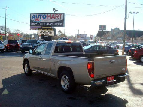 2009 GMC Canyon SLE1 | Nashville, Tennessee | Auto Mart Used Cars Inc. in Nashville, Tennessee