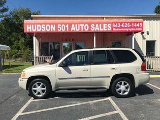2009 GMC Envoy SLT   Myrtle Beach, South Carolina   Hudson Auto Sales in Myrtle Beach South Carolina
