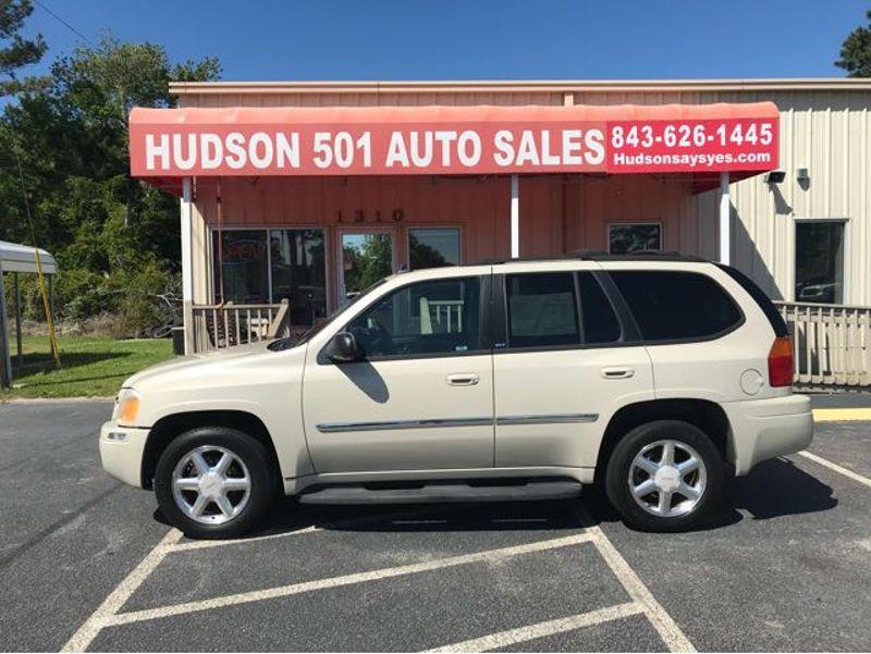 2009 GMC Envoy SLT | Myrtle Beach, South Carolina | Hudson Auto Sales in Myrtle Beach South Carolina