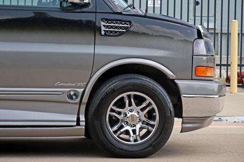 2009 GMC Savana Explorer Conversion YF7 Upfitter Explorer Hi Top   Plano, TX   Carrick's Autos in Plano, TX