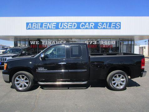 2009 GMC Sierra 1500 SLE in Abilene, TX