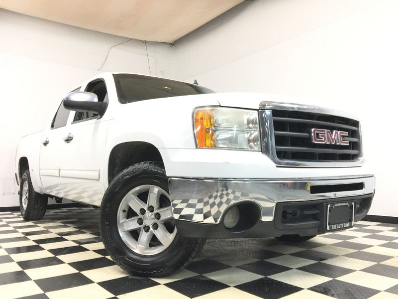 2009 GMC Sierra 1500 *Affordable Payments*   The Auto Cave in Addison