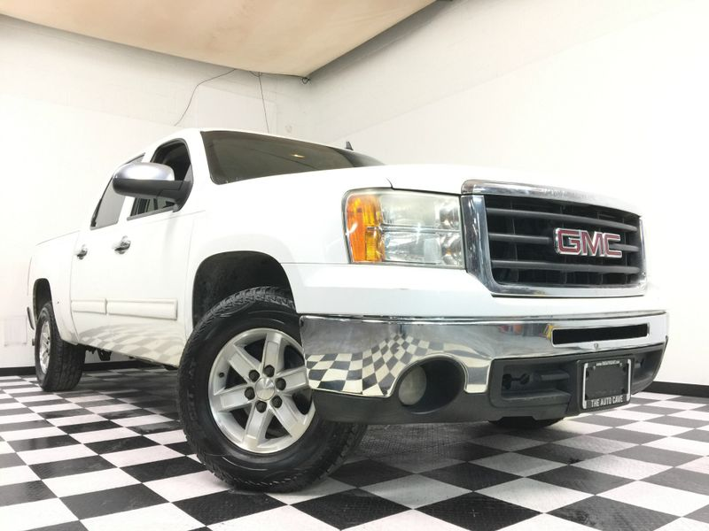 2009 GMC Sierra 1500 *Affordable Payments* | The Auto Cave in Addison