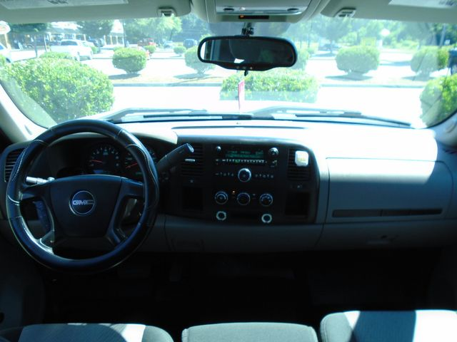 2009 GMC Sierra 1500 Work Truck in Alpharetta, GA 30004