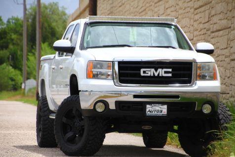 2009 GMC Sierra 1500 Z71 4X4 in , Utah