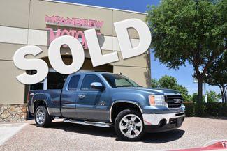 2009 GMC Sierra 1500 SLE in Arlington, TX Texas, 76013