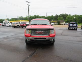 2009 GMC Sierra 1500 SLT Batesville, Mississippi 4