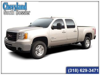 2009 GMC Sierra 1500 SLE in Bossier City LA, 71112