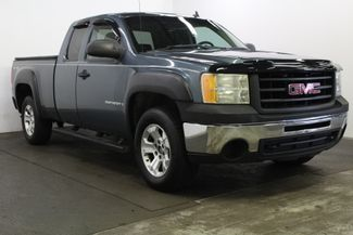 2009 GMC Sierra 1500 Work Truck in Cincinnati, OH 45240