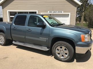 2009 GMC Sierra 1500 SLT in Clinton IA, 52732