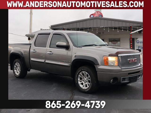 2009 GMC Sierra 1500 SLT in Clinton, TN 37716