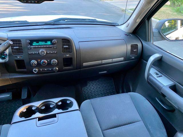 2009 GMC Sierra 1500 CREW CAB SLE 48K MLS SERVICE RECORDS NEW TIRES in Van Nuys, CA 91406