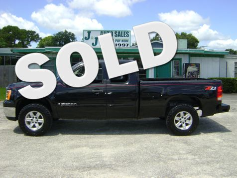 2009 GMC Sierra EXT CAB 4WD in Fort Pierce, FL