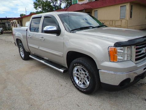2009 GMC Sierra 1500 SLT | Fort Worth, TX | Cornelius Motor Sales in Fort Worth, TX