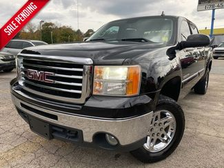 2009 GMC Sierra 1500 in Gainesville, GA