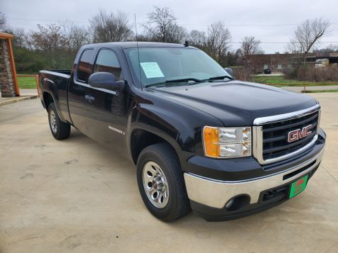 2009 GMC Sierra 1500 Work Truck | Gilmer, TX | Win Auto Center, LLC in Gilmer, TX