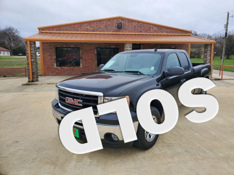 2009 GMC Sierra 1500 Work Truck | Gilmer, TX | Win Auto Center, LLC in Gilmer TX
