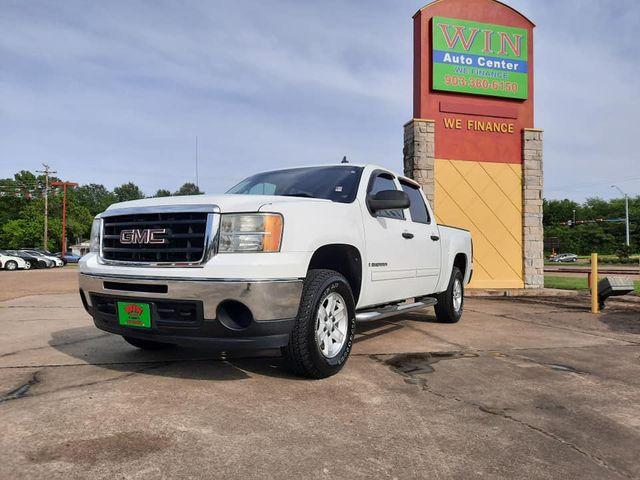 2009 GMC Sierra 1500 SLE | Gilmer, TX | Win Auto Center, LLC in Gilmer TX