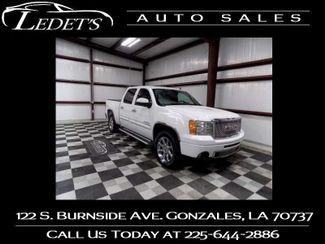 2009 GMC Sierra 1500 Denali - Ledet's Auto Sales Gonzales_state_zip in Gonzales