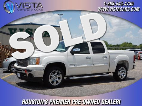 2009 GMC Sierra 1500 SLT in Houston, Texas
