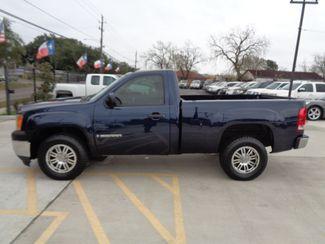 2009 GMC Sierra 1500 Work Truck  city TX  Texas Star Motors  in Houston, TX