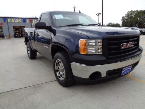 2009 GMC Sierra 1500 Work Truck in Houston
