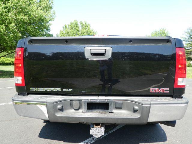 2009 GMC Sierra 1500 SLT Leesburg, Virginia 7