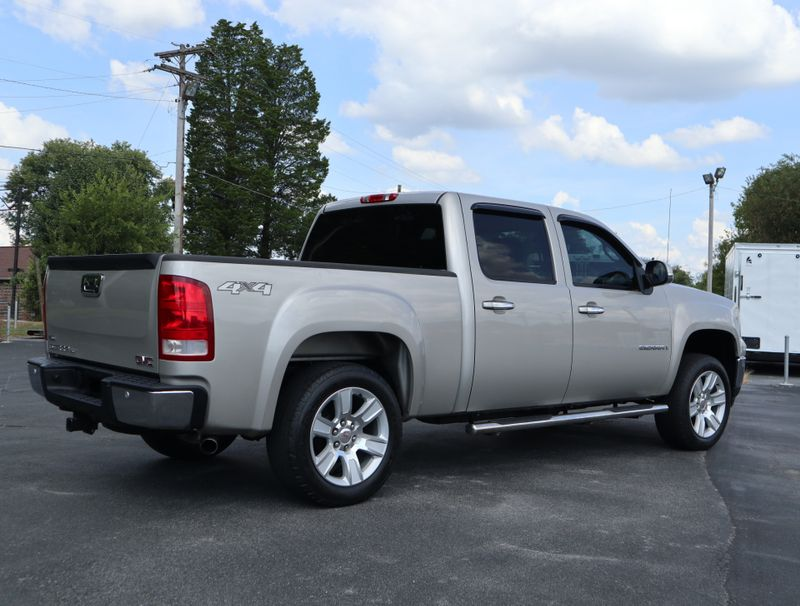 2009 GMC Sierra 1500 SLT  in Maryville, TN