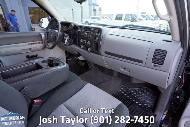 2009 GMC Sierra 1500 Work Truck in Memphis, Tennessee 38115