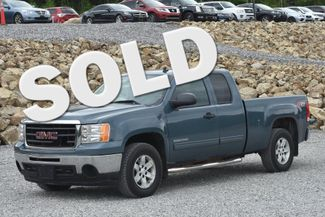 2009 GMC Sierra 1500 SLE Naugatuck, Connecticut