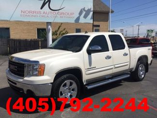 2009 GMC Sierra 1500 SLT in Oklahoma City OK