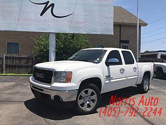 2009 GMC Sierra 1500 SLE in Oklahoma City OK