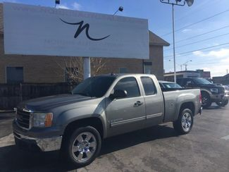 2009 GMC Sierra 1500 SLE in Oklahoma City OK
