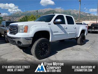 2009 GMC Sierra 1500 SLT in , Utah 84057