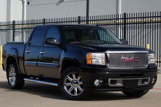 2009 GMC Sierra 1500 Denali* AWD* BU Cam* Sunroof*  | Plano, TX | Carrick's Autos in Plano TX