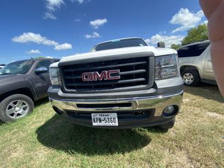 2009 GMC Sierra 1500 Work Truck in San Antonio, TX 78237