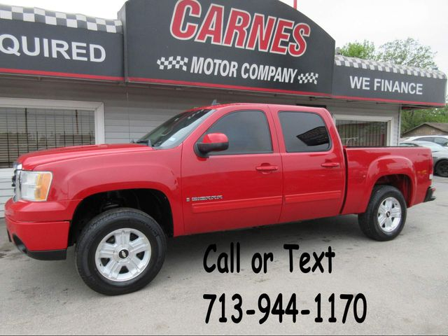 2009 GMC Sierra 1500, PRICE SHOWN IS THE DOWN PAYMENT south houston, TX 0