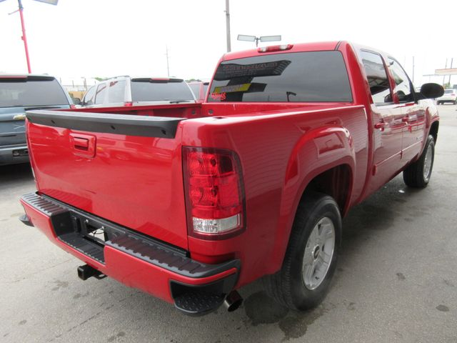 2009 GMC Sierra 1500, PRICE SHOWN IS THE DOWN PAYMENT south houston, TX 3