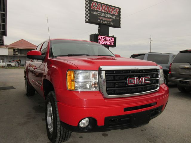 2009 GMC Sierra 1500, PRICE SHOWN IS THE DOWN PAYMENT south houston, TX 4